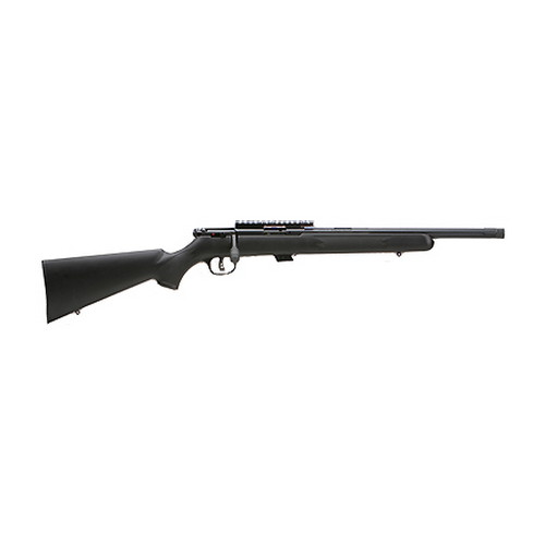 Savage Arms Rifle Savage Arms Mark II FVSR 22 Long Rifle 16.5