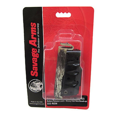 Savage Arms Savage Arms Axis Magazine .223 Remington, Mossy Oak New Break Up 55225