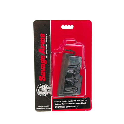 Savage Arms Savage Arms Savage Replacement Magazine 10/11/16 270-300 WSM 3 Round 55252