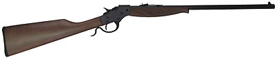Savage Arms Rifle Savage Rimfire 30G Stevens