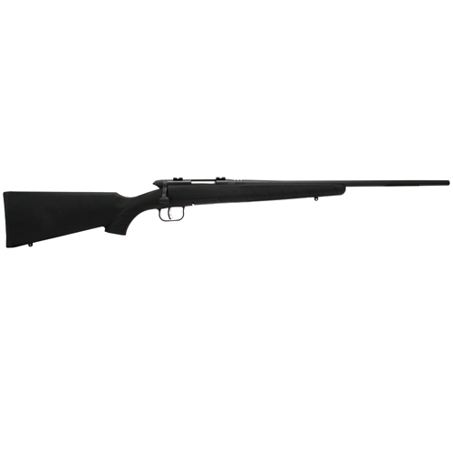 Savage Arms Model B Mag 17 Winchester Super Mag 22