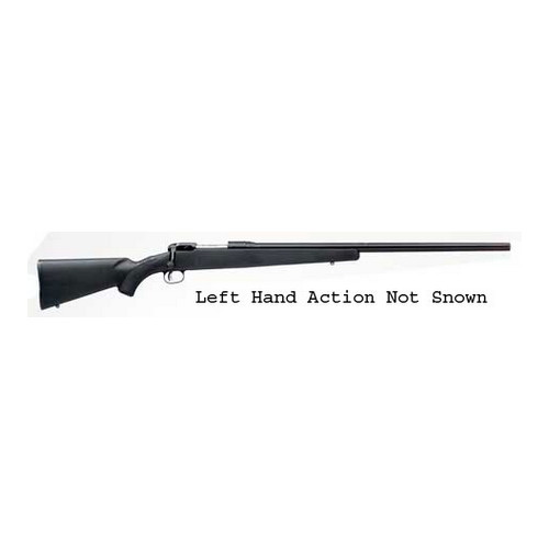 Savage Arms Rifle Savage Arms 12FLV Short Action with AccuTrigger (Left Hand) 26