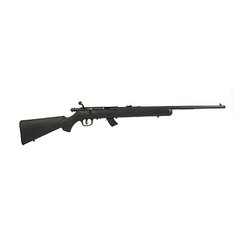 Savage Arms Rifle Savage Arms Mark II F 22 Long Rifle, with AccuTrigger 26700