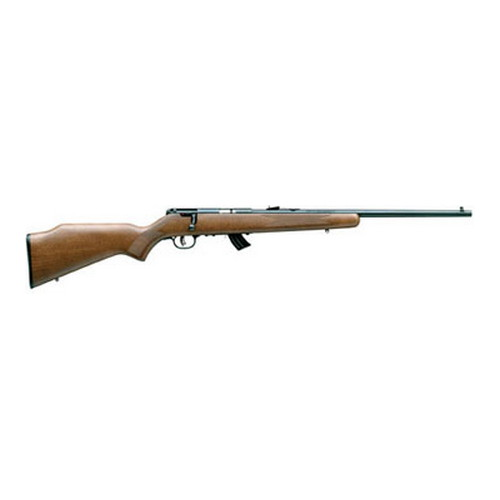 Savage Arms Mark II GL 22LR, with AccuTrigger