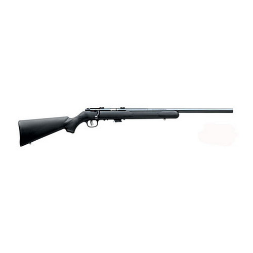 Savage Arms 93R17 Series FV 17HMR, with AccuTrigger