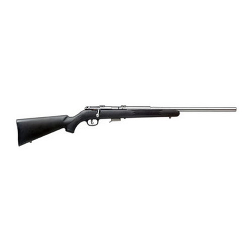 Savage Arms 93R17 Series FVSS 17HMR 21