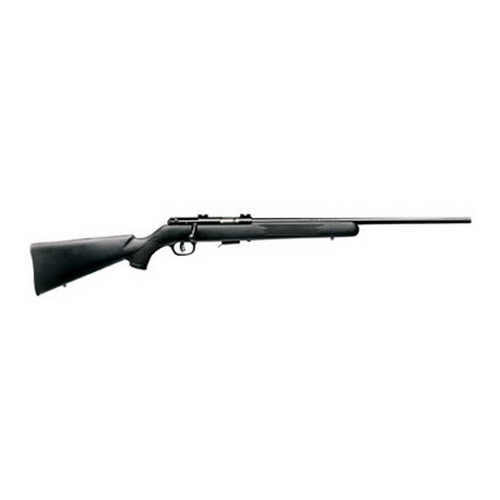 Savage Arms Rifle Savage Arms 93R17 Series F 17 HMR 20.75