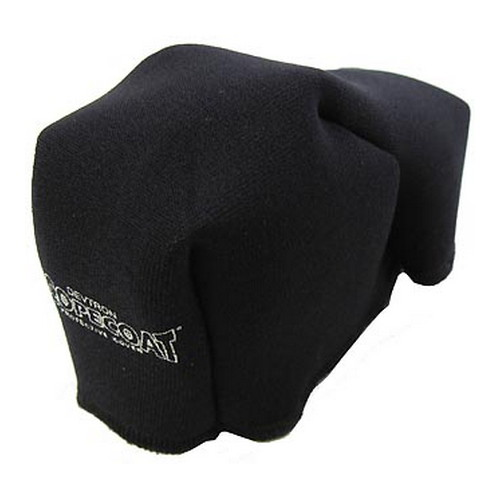 Scopecoat for Trijicon C-More Serendipity/Trijicon Reflex Black SC-C-MORE-BLK