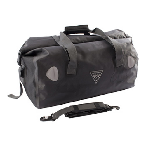 Seattle Sports Evolution Navigator Duffle, Black Small