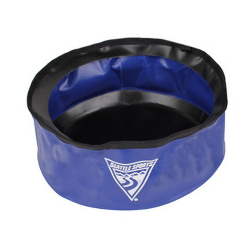 Seattle Sports Seattle Sports Outfitter Class Camp Bowl (Blue) 032002