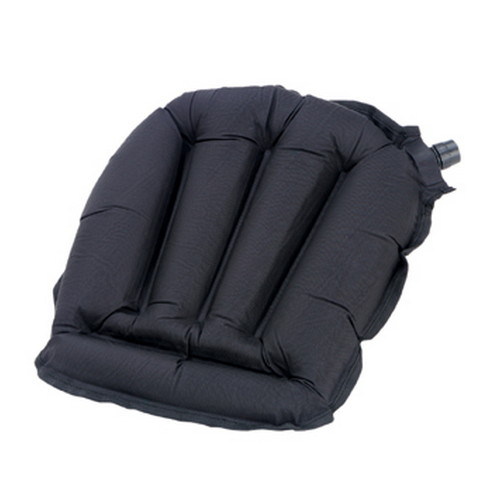 Seattle Sports Seattle Sports Kayak Seat Self-Inflating, Black 037802