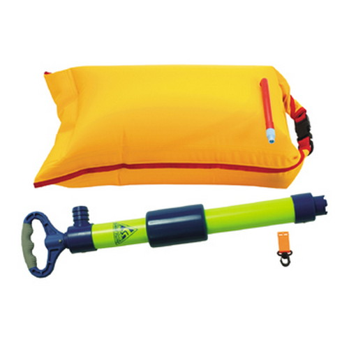 Seattle Sports Seattle Sports Safety Kit Assorted Basic 055320
