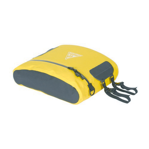 Seattle Sports Deck Bag Deck Mate, Yellow