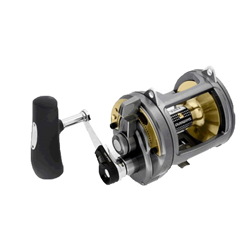 Shimano Tyronos Conventional Reel 2 Speed 450/40#