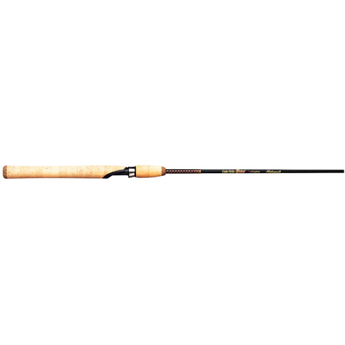 Shakespeare Shakespeare Ugly Lite 2 Piece Rod 6' Medium 1149522