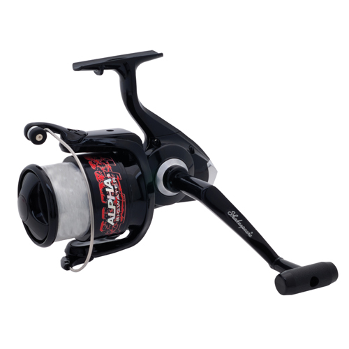 Shakespeare Alpha Spinning Reel A150X