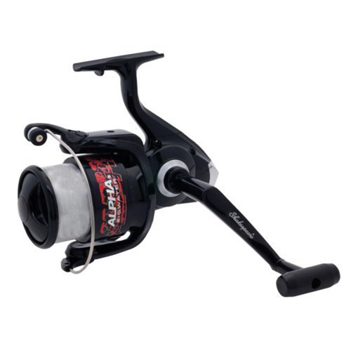 Shakespeare Shakespeare Alpha Spinning Reel A160X 1150350