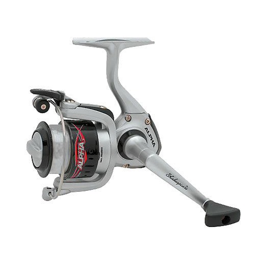Shakespeare Alpha Spin Reel 25RL 1187775
