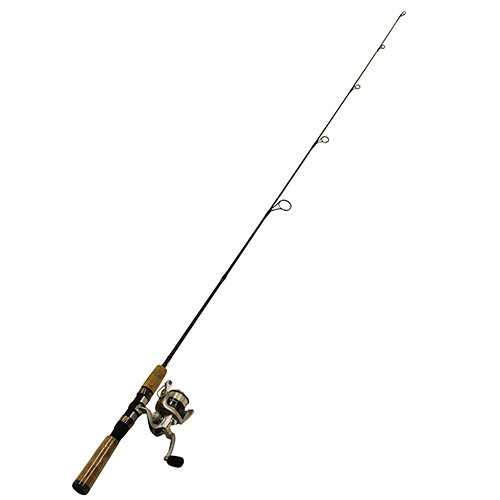 Shakespeare Micro Spincast Combo 4'6