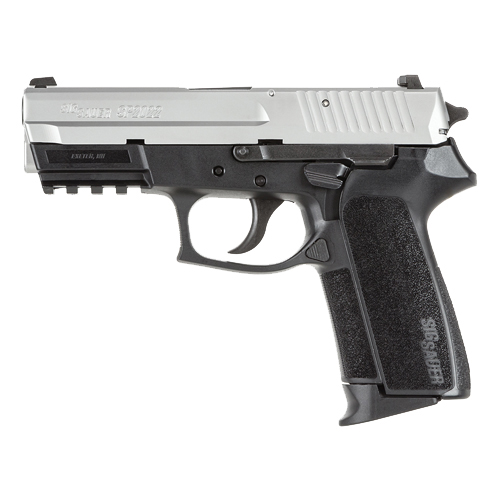 Sig Sauer Sig Sauer P2022 Two-Tone 9mm Luger 3.9