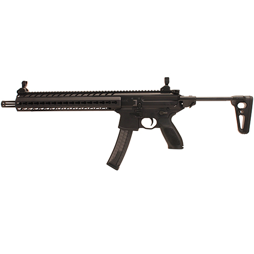 Sig Sauer Sig Sauer MPX Carbine Rifle 9mm 16