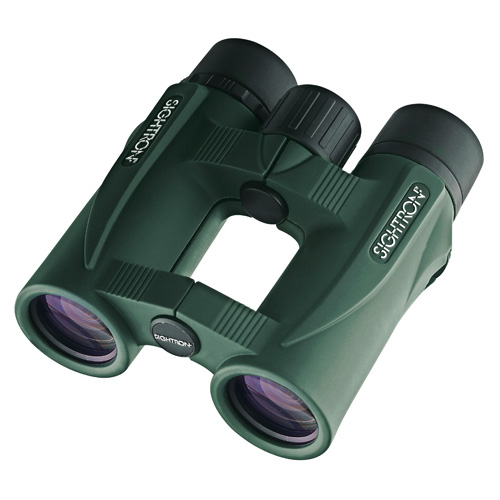 Sightron SII Series Blue Sky Binoculars 8x32mm