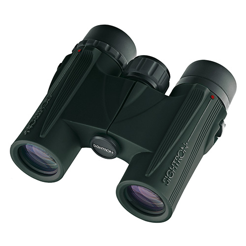 Sightron SI Series Binoculars 10x25mm