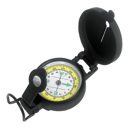Silva Needle Compass Lensatic