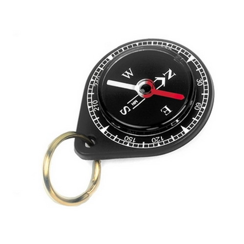 Silva Specialty Compass Companion, Black