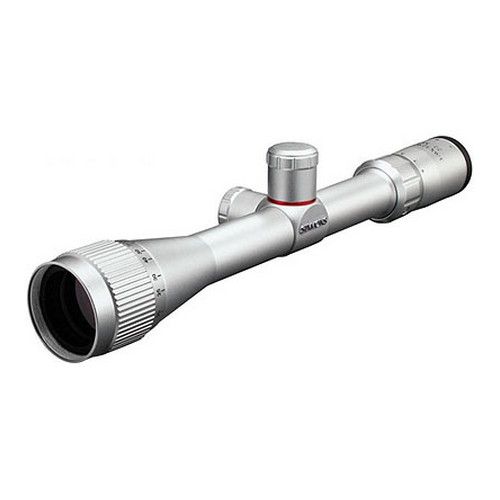 Simmons Simmons .22 Mag Series Riflescope 3-9x32 Silver, TruPlex, Adjustable Objective 511073