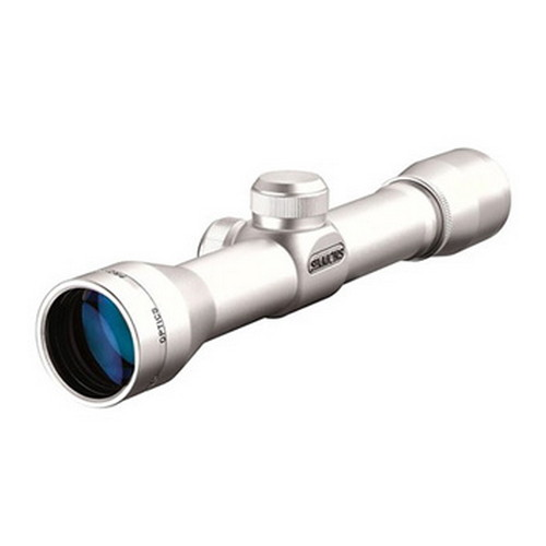 Simmons ProHunter Series Scope 4x32, Silver, TruPlex, Handgun