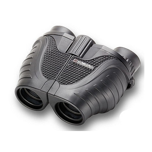 Simmons Simmons ProSport Series Binoculars 10x25 PS Black Compact, Porro Prism 899870
