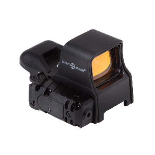 Sightmark Ultra Dual Shot Pro Spec Night Vision Sight QD