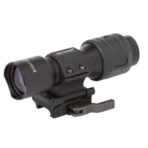 Sightmark Tactical Magnifier Slide to Side w/QD Mount 7x