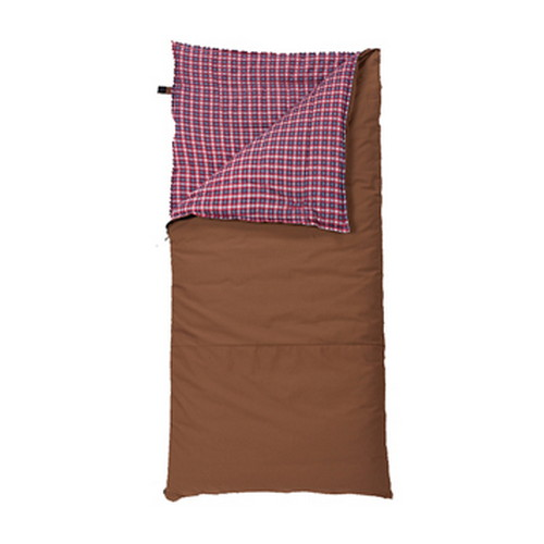 Slumberjack Slumberjack Big Timber Sleeping Bag 0 Degree Long Right Hand 51730512LR