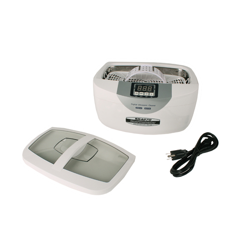 SmartReloader SR4270 Ultrasonic Cleaner 2.5L 110V