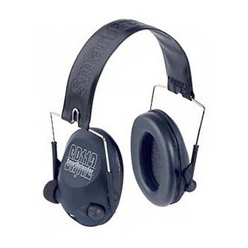 SmartReloader SR112 Electronic Stereo Earmuff Anthracite