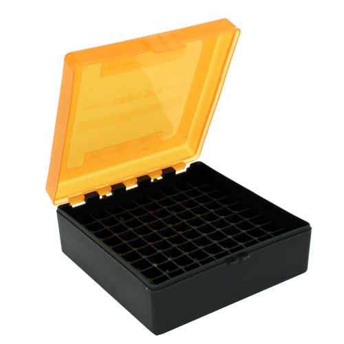 SmartReloader Ammo Box #3 100 Round .38Special, .357 Mag