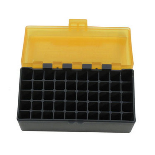 SmartReloader Ammo Box #14 50 Round .38 Special, .357 Mag