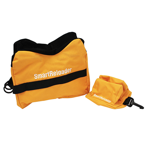 SmartReloader Shooting Bag SR200 Combo, Unfilled