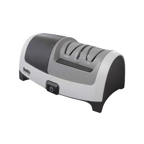Smith Consumer Products Inc. Smith Consumer Products Inc. Electric Knife Sharpener Diamond Edge Elite 50377