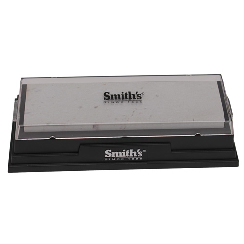 Smith Consumer Products Inc. Smith Consumer Products Inc. Diamond Bench Stone Sharpener 6
