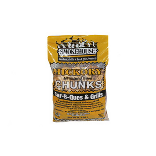 Smokehouse Product Smokehouse Product Smoking Chunks Hickory 9760-010-0000
