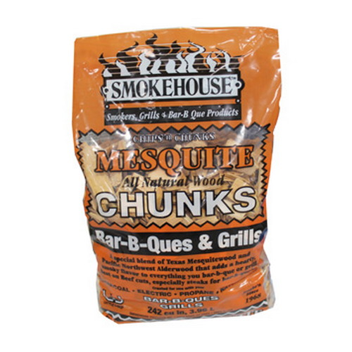 Smokehouse Product Smoking Chunks Mesquite