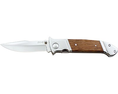 SOG Knives Fielder Non-Assisted