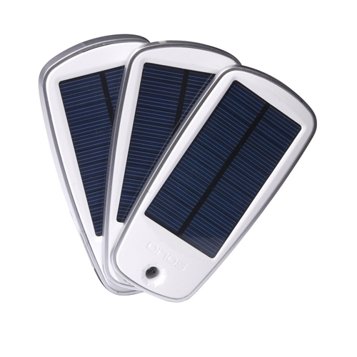 Solio CLASSIC 2 Battery Pack + Solar Charger