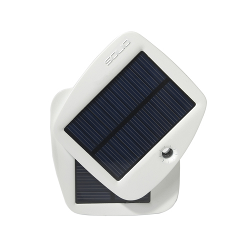 Solio Solio BOLT Battery Pack + Solar Charger S620-AH1RW