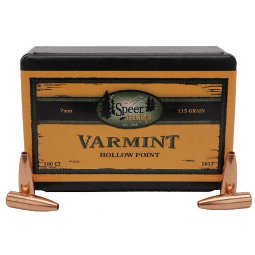 Speer 338 Caliber 200 Gr Spitzer SP (Per 50)