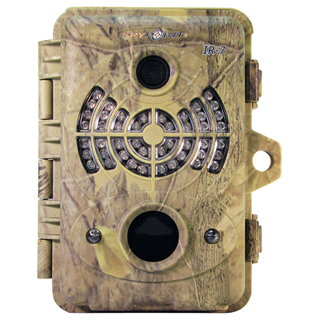 Spy Point Spy Point DigiCam 7MP/46 Infrared LED Camo IR-7/Camo