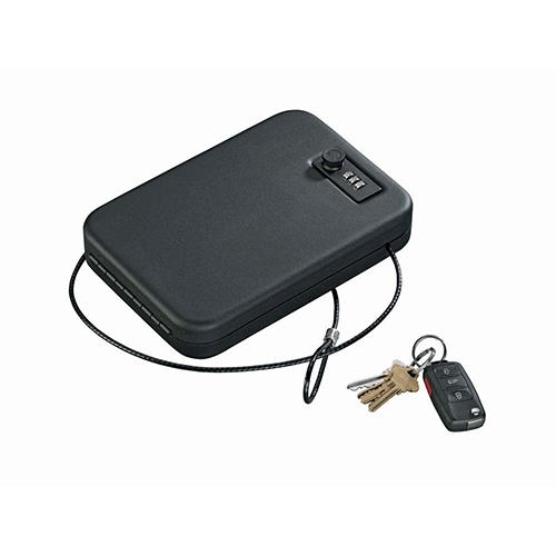 Stack-On Stack-On Portable Case w/Combination Lock PC-95C
